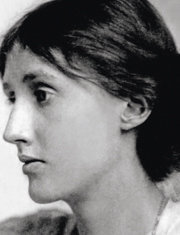 Virginia Woolf en 1902