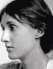 Virginia Woolf en 1902