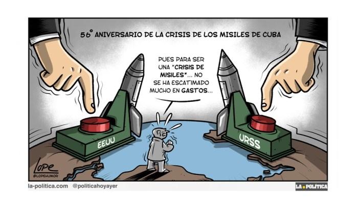 Resultado de imagen para Fotos de la Crisis de los misiles de Cuba