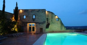 hoteles-provenza-pont-du-gard