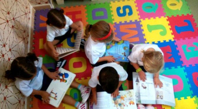 Educació Infantil 3 anys. Període d'Adaptació