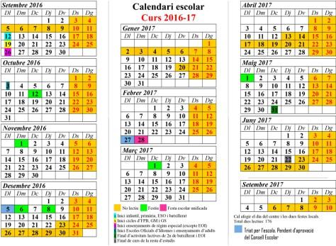 resum_calendari_escolar_2016-17