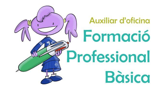 FORMACIÓ PROFESSIONAL BÀSICA