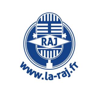 logo radio la RAJ