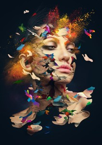Technicolors 62 par Alberto Seveso