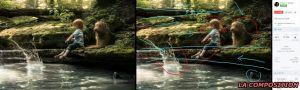 Cadrage photo, la composition_ Blog La retouche photo
