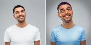 Dreamy le rêveur, , projet 7 expressive brothers sur le blog La retouche photo