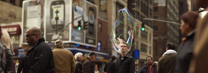 Something Real par Romain Laurent, le blog La retouche photo