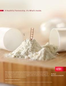 Ars Thaneao, Dupont: It's whats' inside, sur le blog La Retouche photo.
