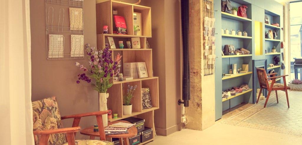 Sept Cinq, le concept store 100% made in Paris