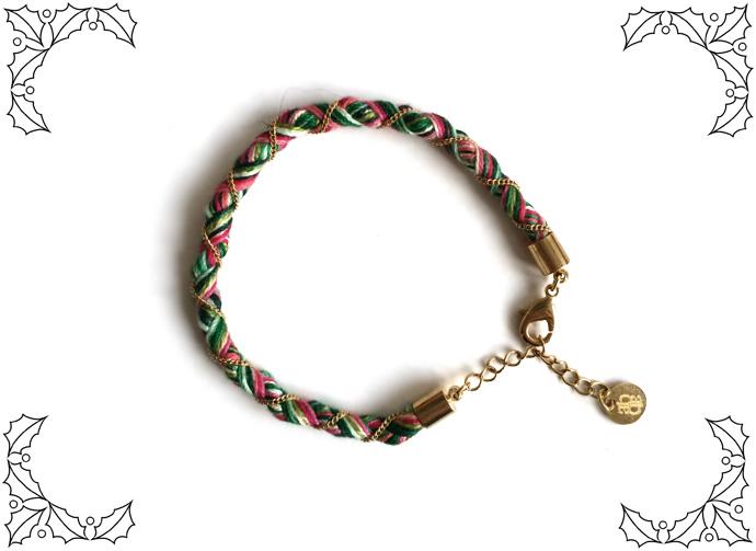 bracelet nico 2