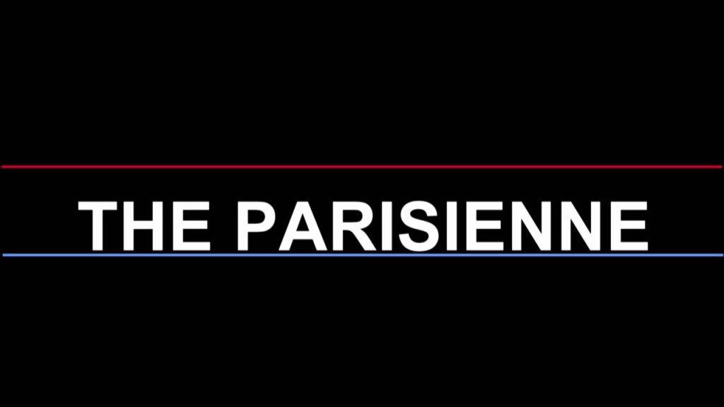 Culture Mode : THE Parisienne