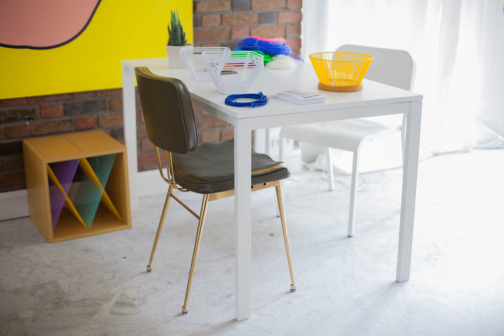 elsa rande atelier deco design corbeilles meubles lampes scoubidou