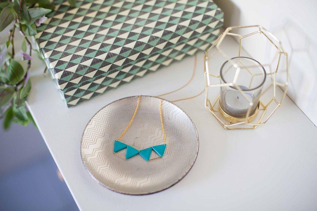 bijoux l heure d ete made in paris creatrice cuir accessoires collier