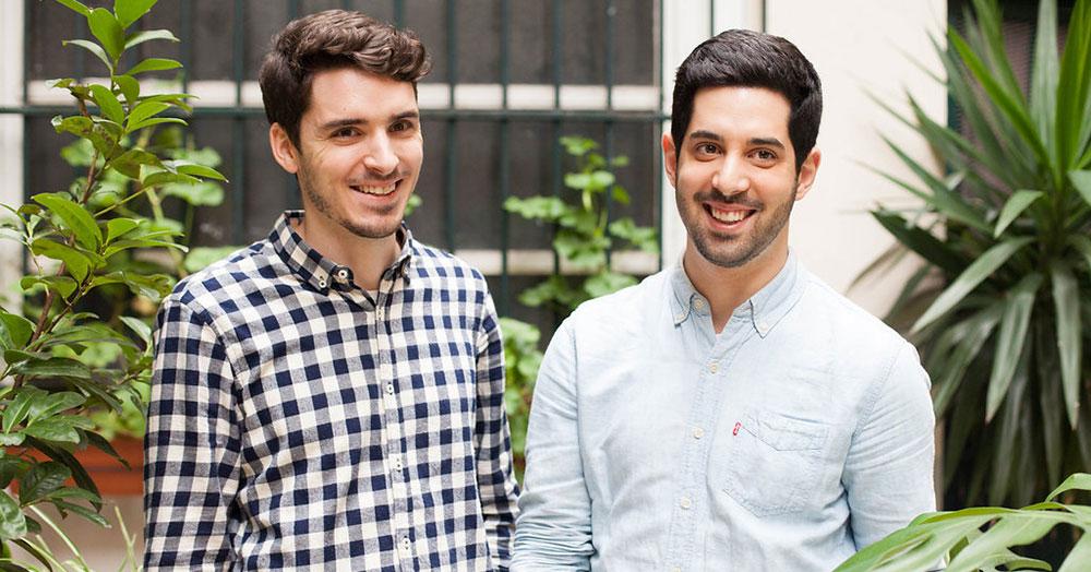 mario-et-otxo-fondateurs-createurs-mobiles-deco-volta-paris