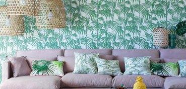 nouvelle-collection-ampm-2016-palmiers-papier-peint-imprime-tropiques