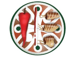 bonne adresse restaurant tapas biarritz illustration charlotte molas