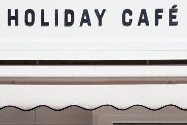 Holiday Magazine ouvre son 1er concept store parisien
