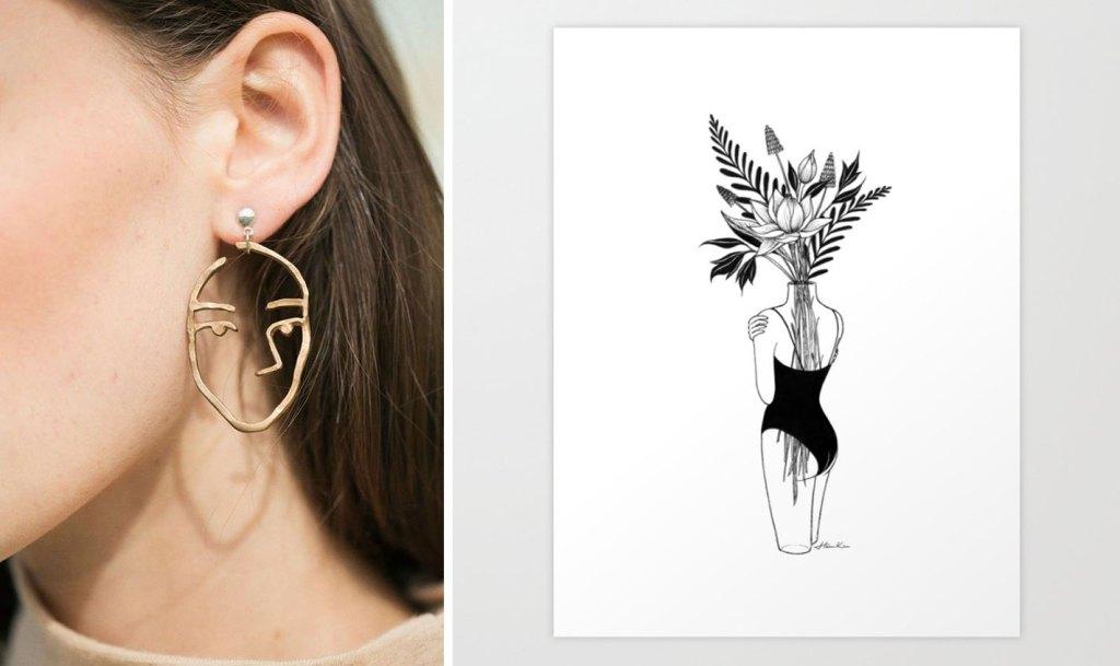 boucles-bijoux-visage-opn-house-illustraton-henn-kim