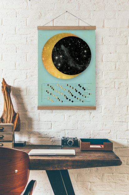 calendrier-mural-pleine-lune