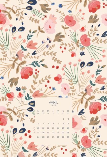 calendrier-season-paper-avril