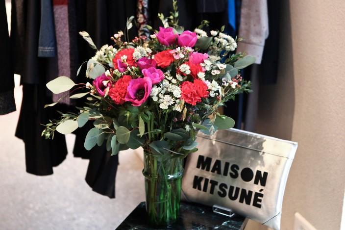 bouquet-saint-valentin-flowerness-maison-kitsune-paris