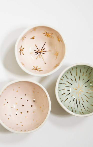 karo-art-coupelles-ceramiques-etoiles-dorees-2