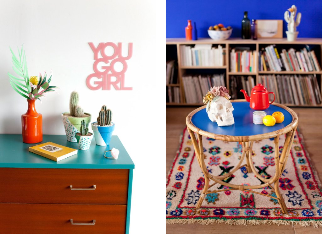 mobilier-vintage-dallas-normandie-tapis-berberes