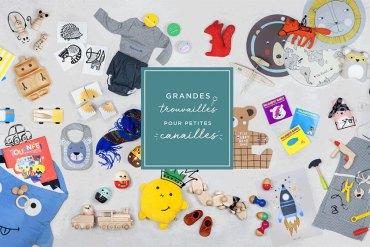 Les 5 concept store kids incontournables