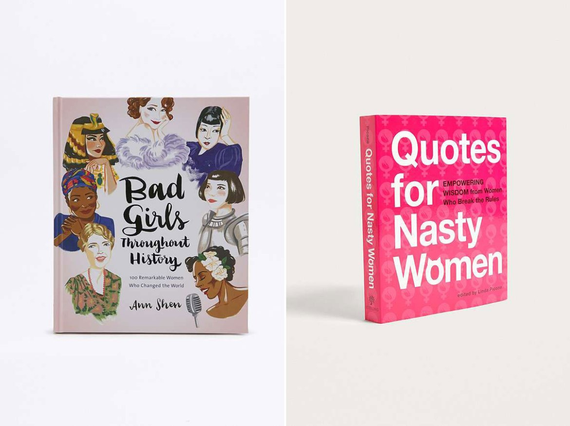 livre-bad-girls-throughout-history-women-who-change-the-world