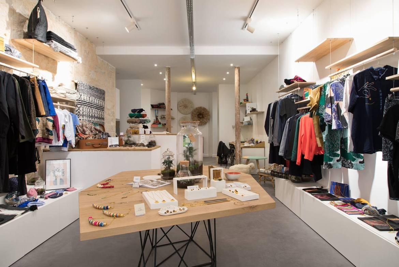 mamamushi shop concept store rue du chateau d eau paris