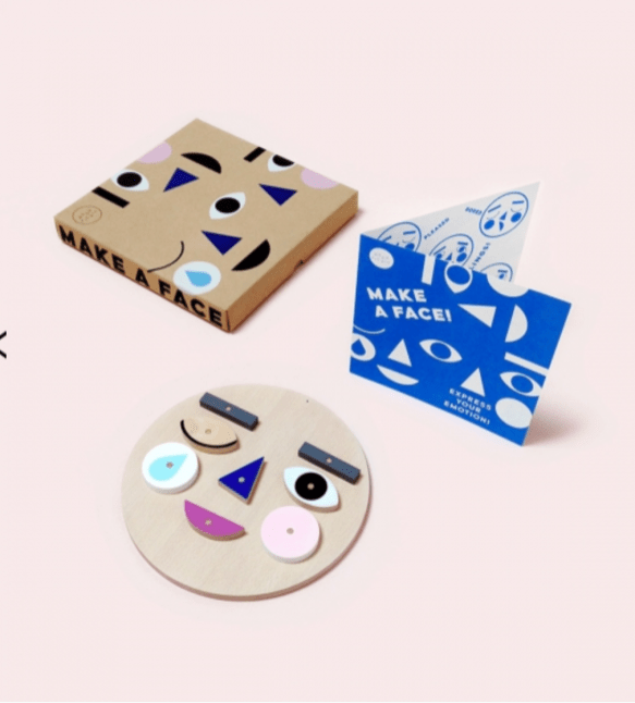 Les petits raffineurs_puzzle emotions visages