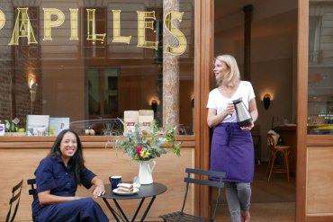 "Papilles, hotspot du ""Breakfast All Day"""