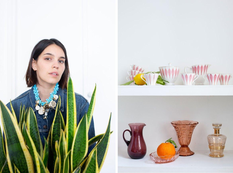 Collier-Louise-Dagorne-objets-vintage-Dallas-Normandie