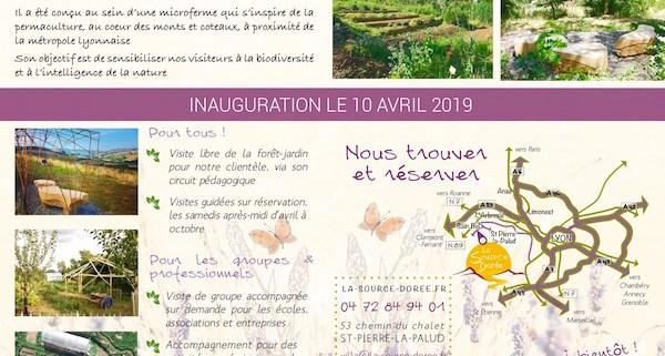 inauguration Eco-circuit