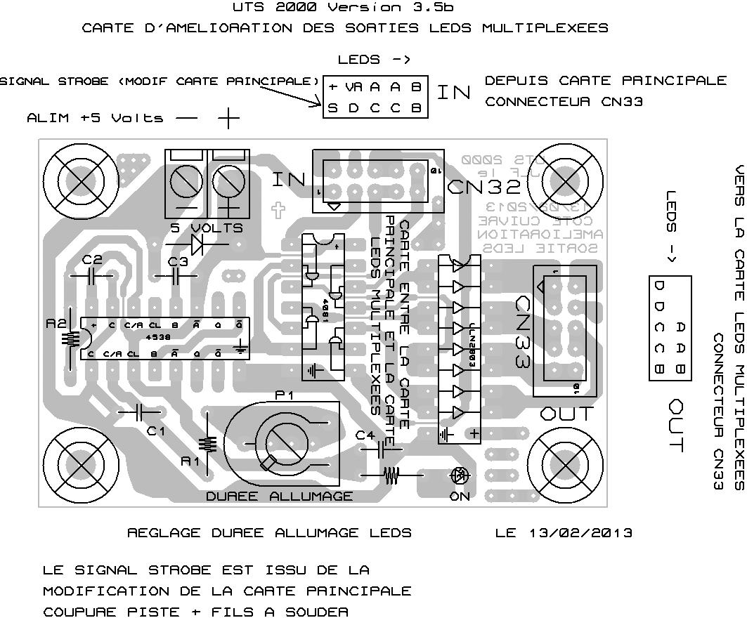 Uln Schematic