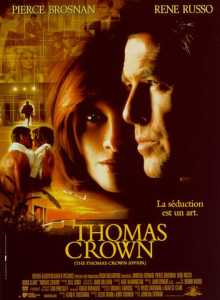 Affaire- THOMAS CROWN-2