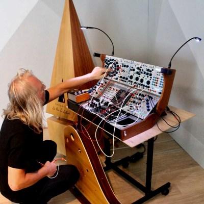 La Voix du Luthier - Deep-Forest
