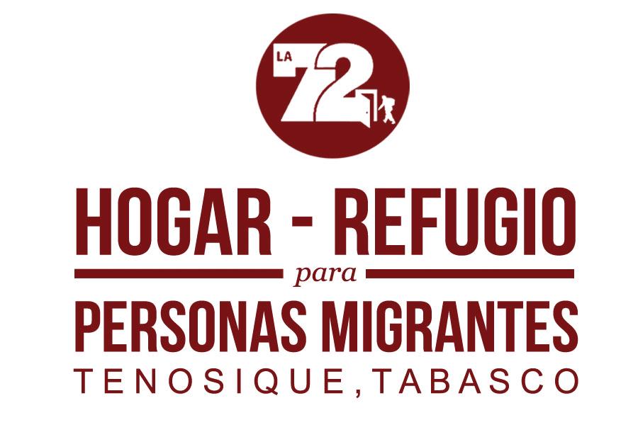 Resultado de imagen para 72 hogar refugio