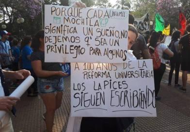 Educación Pública Argentina como Derecho Humano