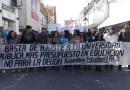 Hoy la marcha en todo el país es por la universidad pública