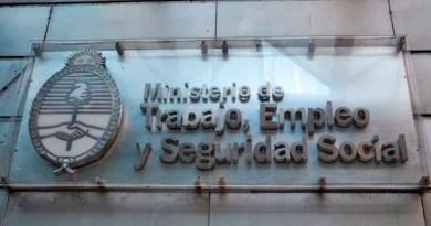 El Gobierno convocó para el próximo martes al Consejo del Empleo y el Salario