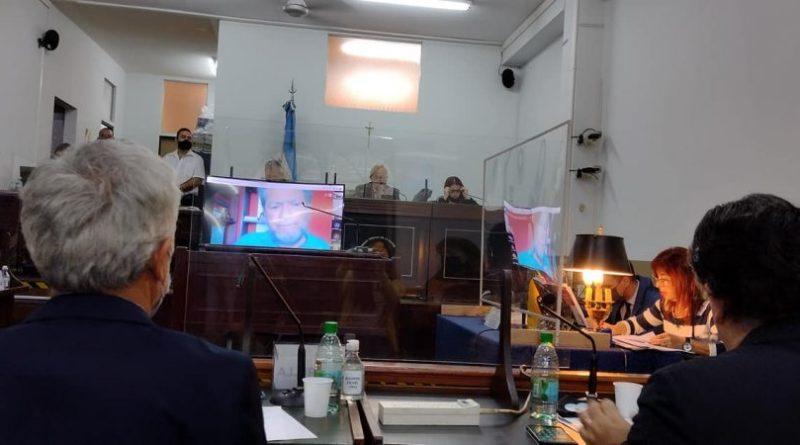 Dos represores de la dictadura condenados por torturas en la U-17 de Candelaria