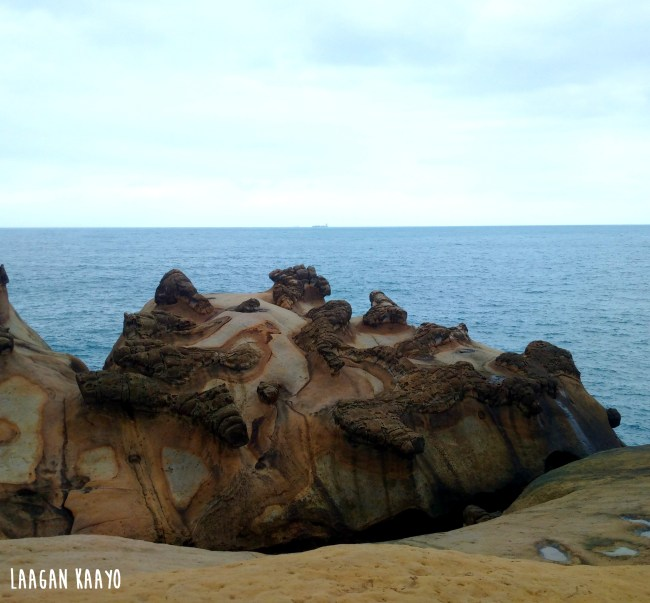 yehliu geopark - Must See Places in Taiwan