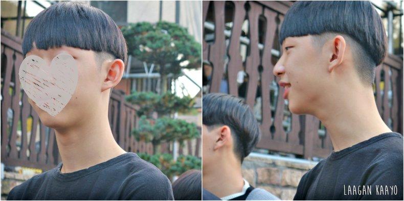 South Korea Travel Guide - Korean Hairstyle