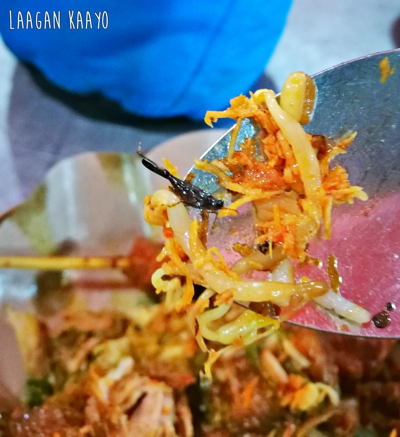 Street Food, Kuta, Bali, Indonesia
