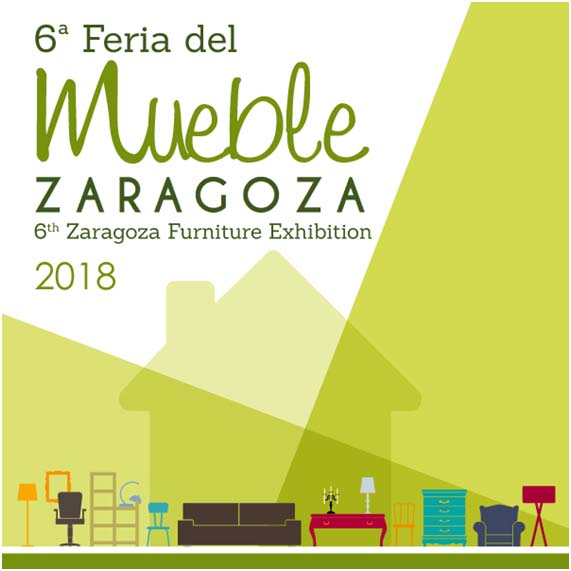 FERIA MUEBLE ZARAGOZA 2018