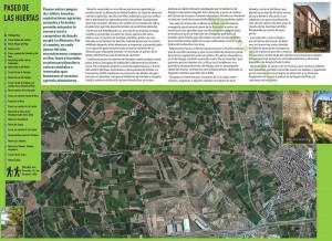 Folleto rutas la almunia web Página 1© Santiago Cabello (archivo Tintaura S.L.)