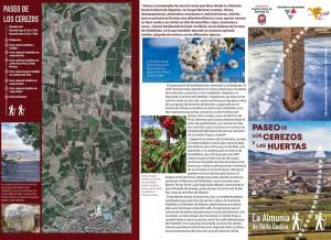Folleto rutas la almunia web Página 2© Santiago Cabello (archivo Tintaura S.L.)