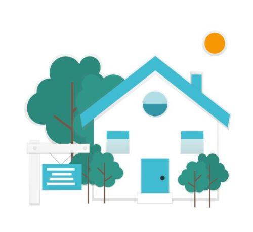 Zen Finans hjelper om boligen holder på å bli tvangssolgt